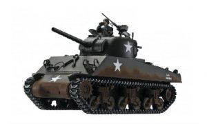 rc tank kopen bij de RadioControlExpert