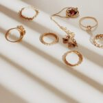 Handgemaakte sieraden als cadeau