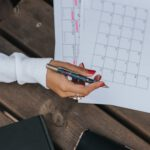 Schrijven met een Sheaffer vulpen