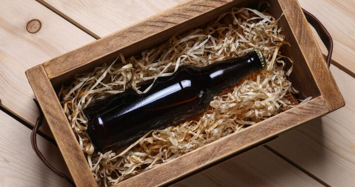 Geschenkverpakkingen bier